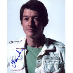 John Hurt genuine signed authentic signature photo