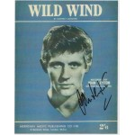 John Leyton signed original genuine autograph authentic photo