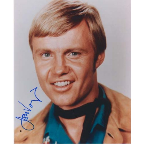 Jon Voight signed original genuine autograph authentic photo