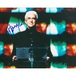 Jonathan Pryce James Bond genuine signed authentic signature photo