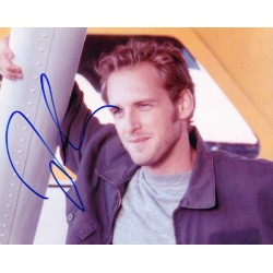 Josh Lucas signed autograph photo