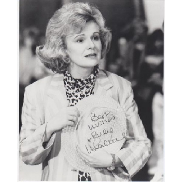 Julie Walters signed authentic genuine autograph photo 2
