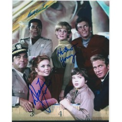 Land of the Giants signed original genuine autograph authentic photo