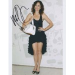 Minnie Driver signed autograph photo 3