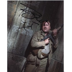 Ray Winstone genuine signed authentic signature photo