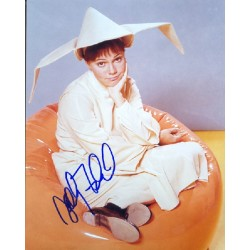Sally Field genuine signed authentic signature photo