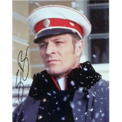 Sean Bean genuine signed authentic signature photo