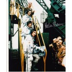 Helen Sharman astronaut authentic signed photo shuttle 3