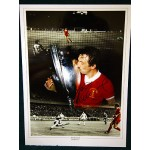 Alan Kennedy Liverpool genuine authentic autograph signed photo