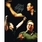 Bobby George Darts genuine authentic autograph signed photo