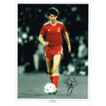 Joe Beglin Liverpool genuine authentic autograph signed photo