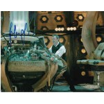 Doctor Who John Simm authentic genuine signed autograph photo 2