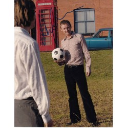 Doctor Who John Simm authentic genuine signed autograph photo