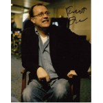 Doctor Who Russell T Davis authentic genuine signed autograph photo