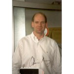 Adrian Newey genuine authentic signed autographs