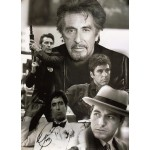 Al Pacino genuine authentic signed autographs