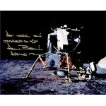 Alan Bean genuine authentic signed autographs