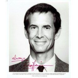 Anthony Perkins  authentic genuine autograph signed photo