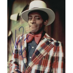 Antonio Fargas original authentic genuine signed photo