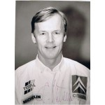 Ari Vatanen genuine original authentic signed autograph photo