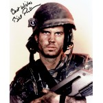 Bill Paxton  authentic genuine autograph signed photo