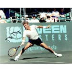 Bjorn Borg genuine original authentic signed autograph photo
