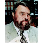 Brian Blessed  authentic genuine autograph signed photo