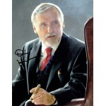 Dennis Hopper  authentic genuine autograph signed photo