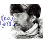 Donald Sutherland  authentic genuine autograph signed photo