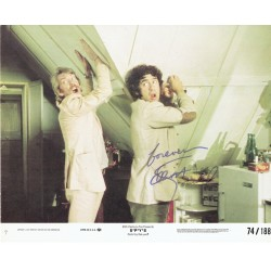 Elliott Gould original authentic genuine signed photo