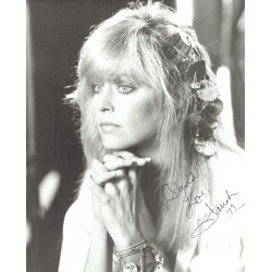 Farrah Fawcett  authentic genuine autograph signed photo