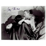 Fay Wray  original authentic genuine autograph signed photo