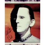 Frank Gorshin  original authentic genuine autograph signed photo