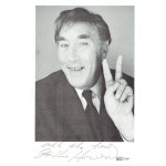 Frankie Howard  authentic genuine autograph signed photo