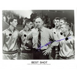 Gene Hackman  original authentic genuine autograph signed photo