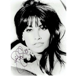 Gina Gershon  authentic genuine autograph signed photo