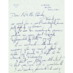Graham Hill genuine authentic signed autograph signatures letter