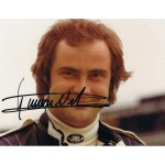 Gunnar Nilsson  authentic genuine signed autographs