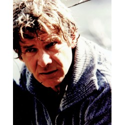 Harrison Ford original authentic genuine signed photo COA
