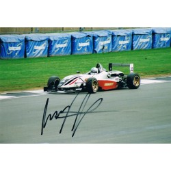 Henry Surtees original authentic genuine signed photo