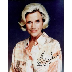 Honor Blackman  authentic genuine autograph signed photo
