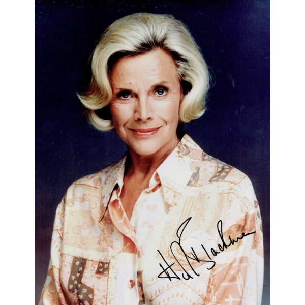 honor blackman - photo #11