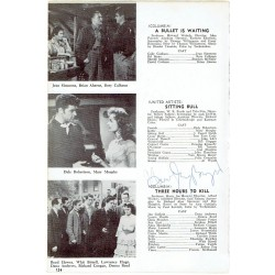 Humphrey Bogart genuine authentic signed autograph signatures