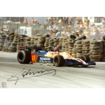 Jan Lammers  genuine signed original autograph photo