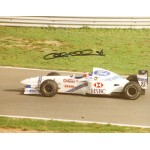 Jan. Magnusson genuine original authentic signed autograph photo
