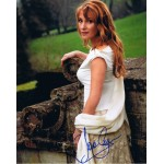 Jane Seymour signed authentic genuine signature