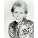 Janet Leigh  original authentic genuine autograph signed photo