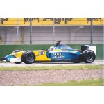 Jarno Trulli  genuine signed authentic autograph photo