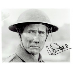 Jim Dale  original authentic genuine autograph signed photo