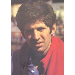 Jody Scheckter original authentic genuine signed autograph photo